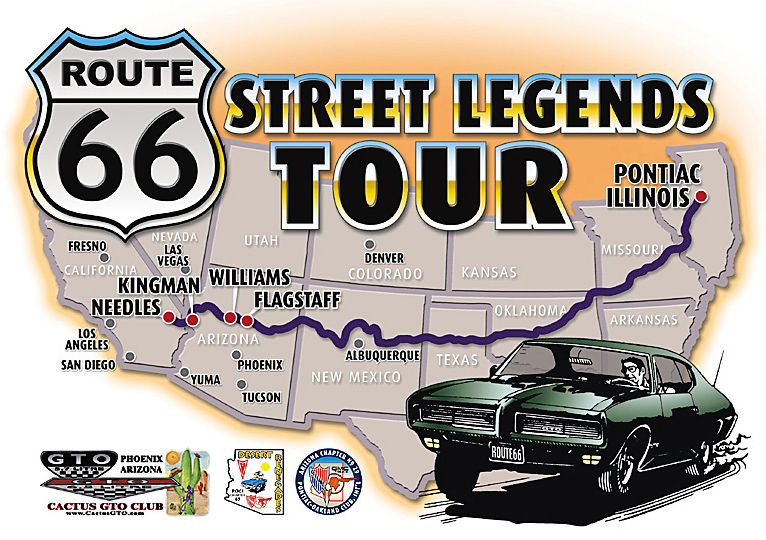 Route66StreetLegendsTourGraphic